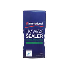 International Paint Boat Care UV Wax Sealer 500ml Bottle. For Boats & Yachts