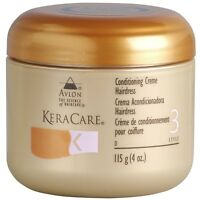 Kera Care Conditioning Creme Hairdress 4 Oz (pack Of 3) on sale