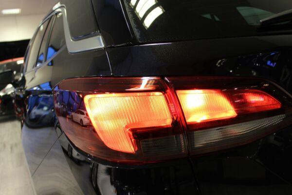 Opel Astra 1,0 T 105 Enjoy ST billede 8