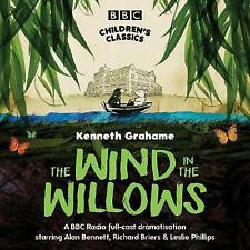 Kenneth Grahame - The Wind in the Willows [BBC RADIO 4] (CD-Audio) . FREE UK P+P
