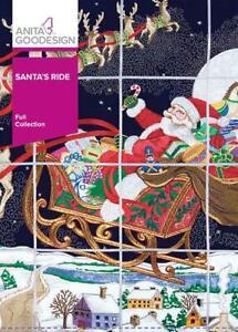 Santa-039-s-Ride-Anita-Goodesign-Embroidery-Machine-Design-CD-69AGHD