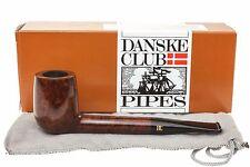 Stanwell Danske Club 97 Brown Tobacco Pipe - Smooth