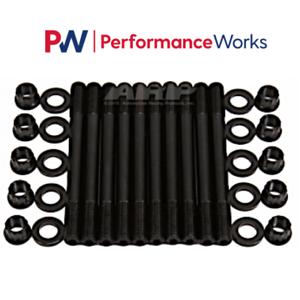ARP 203-4204 Cylinder Head Stud Kit Fits Toyota 3 SGTE 2.0L DOHC 12pt