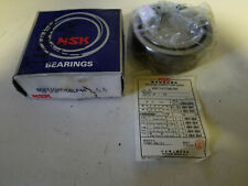 New Nsk Precision Spindle Bearings Matched Set Angular Contact 65bt10xtydblp4a