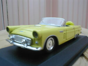 FORD-THUNDERBIRD-1956-origine-USA-1-43eme-neuve