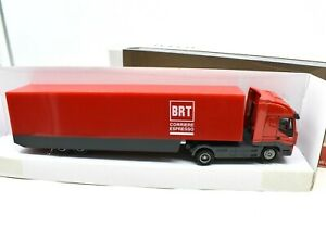 Model Truck Iveco Stralis Brt Bartolini Truck Lorry diecast 1:87 vehicles