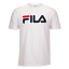 New-Men-039-s-Tee-Fila-Crew-Neck-Short-Stretch-Poly-Cotton-Performance-T-Shirt thumbnail 1