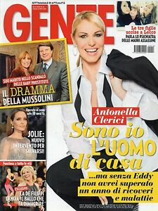Gente-2014-12-Antonella-Clerici-Sharon-Stone-Ronn-Moss-Lionel-Messi-Lea-T-Noemi