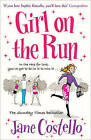 Girl on the Run by Jane Costello (Paperback, 2011)
