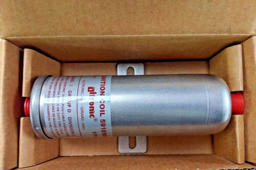 Brand NEW Altronic 501010-S Ignition With Original Box