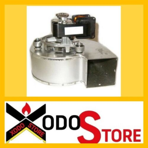 41451002903 Motore ventilatore stufa pellet ORIGINALE MCZ cod chiama x sconto