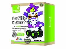 Grafix Science Worx BOTTIGLIA MONSTER KIT ~ Make Your Own MONSTER