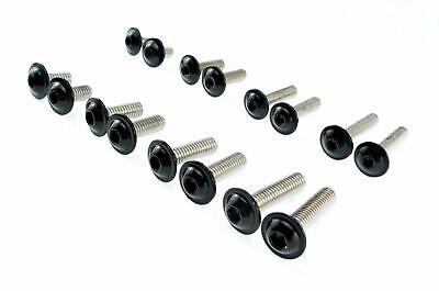 Vis Cylindrique Isk 1//4-20 UNC X 1 1//2 A2 Inox Socket Casquette Vis 18-8