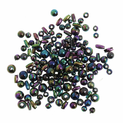 Trimits Beads 2mm Glass Rocailles 30g pack