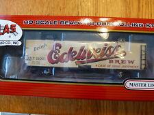 Atlas HO #20001470 Edelweiss Beer 40' Wood Reefer Rd #18301
