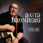 Use Me by David Bromberg (CD, Jul-2011, Appleseed Recordings)
