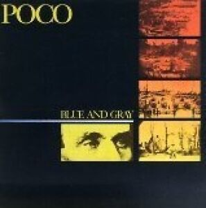 Poco-Blue-and-gray-1981-LP