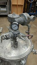 Devilbiss 10 Gallon Paint Pressure Pot Tank W Agitation Local Pickup N Georgia