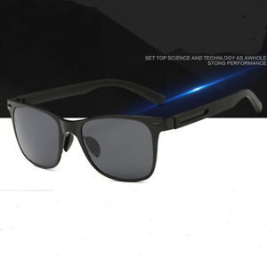 fcbcd75a87 Image is loading HD-Polaroid-Sunglasses-Men-039-s-Polarized-Driving-