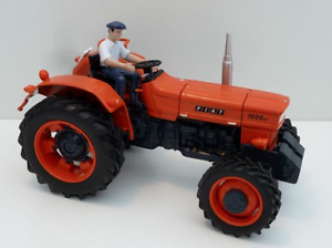 REPLICAGRI 1 32 SCALE FIAT1000 DT DIECAST MODEL TRACTOR