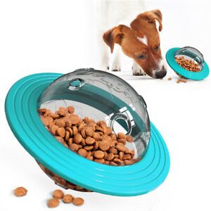 Dog-Toy-Smart-Interactive-IQ-Toy-Treat-UFO-Food-Dispenser-Feeder-Ball