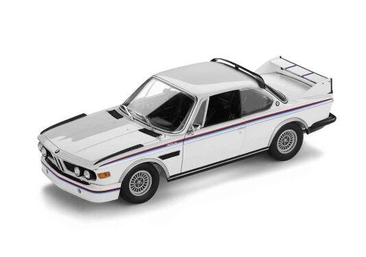 Original BMW Miniature 3.0 Csl (1971) 1 18 BMW Csl Heritage 80432411550