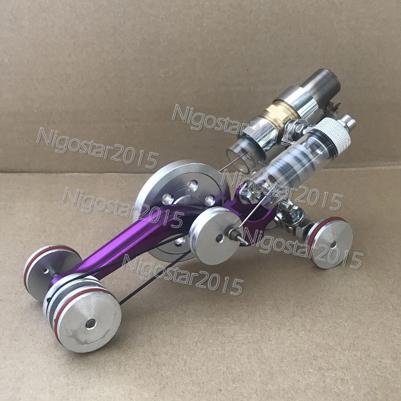 modellllerlerl för leksaksmini - gränssnitt för Kreativt varm Air Stirling - gränssnittName