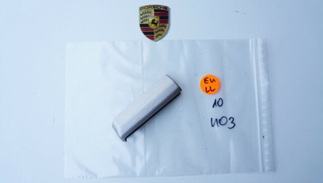 Porsche 991 Recortar la Tira Con Iluminación eu-version LL UO3