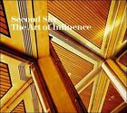 The Art of Influence [Digipak] * by Second Sky (CD, May-2011, Rhythm & Culture)