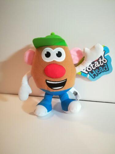 New Mr Potato Head Toy Factory Plush Stuffed Toy