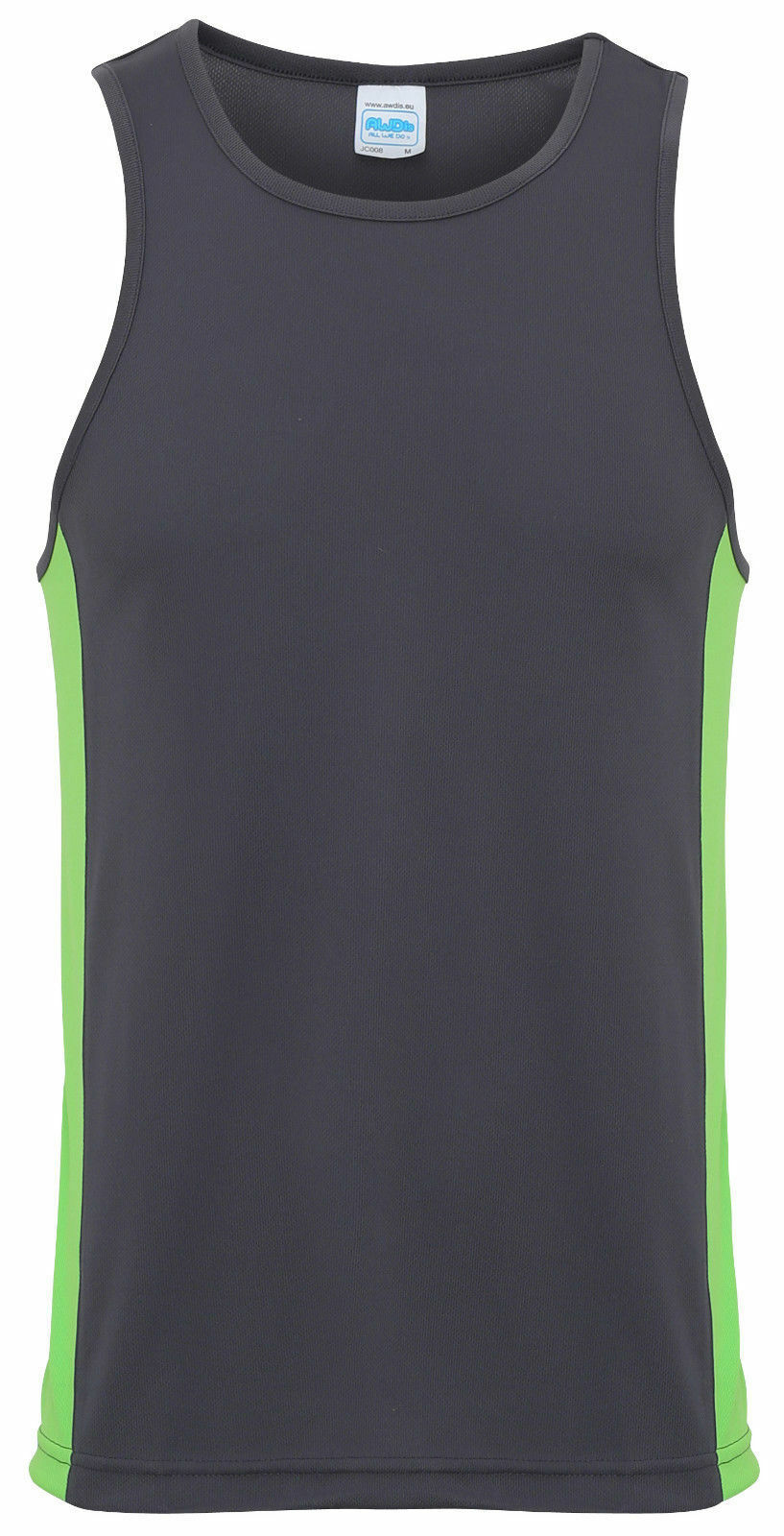 JC00 Cool Performance Vest