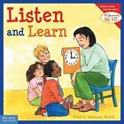 Listen and  Learn: Learning to Get along by Cheri J. Meiners (Paperback, 2004)
