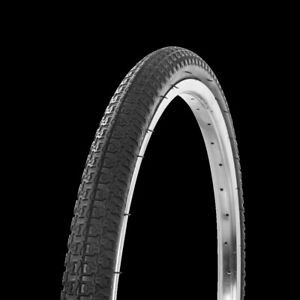 "Wanda Slick WD 26 x 2.00/"" Beach Cruiser Bike Hybrid Bicycle Tire Black//Whtie"
