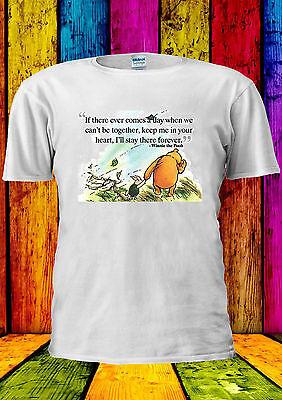 Disney Winnie The Pooh Tigger Cute T-shirt Vest Tank Top Men Women Unisex 328