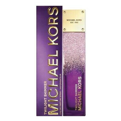 MICHAEL KORS TWILIGHT SHIMMER EAU DE PARFUM 100ML | eBay