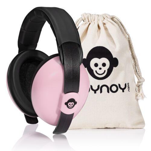 Baby Kleinkind Gehörschutz Lärmschutz Kopfhörer Ohrenschützer /&weichem Kopfbügel