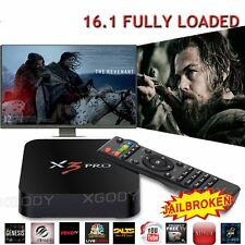 XGODY Latest 16.1 NEW android TV BOX Quad core WIFI 3D Streaming 1080P