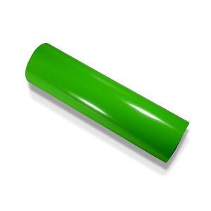 Film-auto-VERT-BRILLANT-protection-152-cm-x-700-cm-auto-adhesif-Conduits-d-039-air