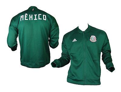 MEXICO MEXIKO ADIDAS JACKE JACKET TRAININGSJACKE WM 2014 Gr