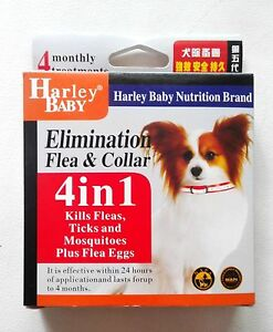 What Is A Good Flea And Tick Collar For Dogs