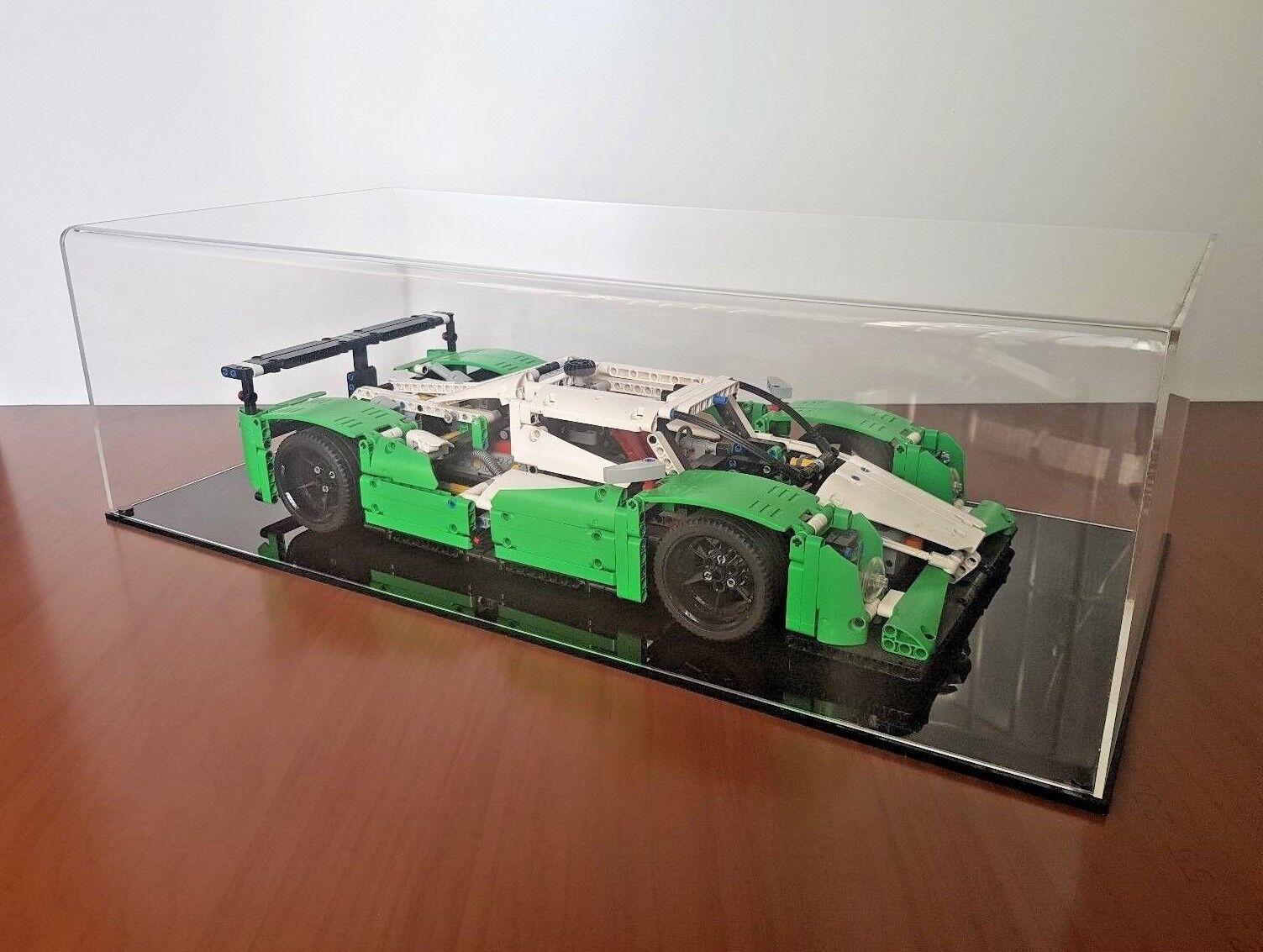 LEGO Technic  Acrylic   Perspex Display Case