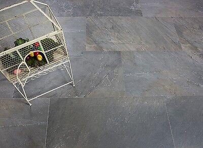 MUSTER Der Bodenfliesen Earth Grau Beige 60x120cm Rekt. Feinsteinzeug