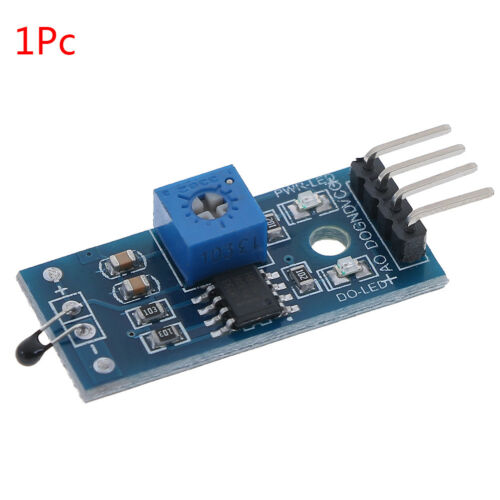 1Pc LDR photoresistor photoresistor light detection sensor module arduino—PDH