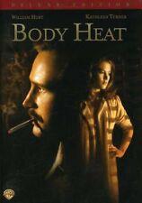 Body Heat (DVD, 2006, Deluxe Edition)