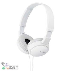 Genuine-Original-SONY-Xperia-Z2a-D6563-MDR-ZX110-Handsfree-Headset-Headphone