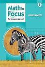 Math in Focus Singapore Math: Houghton Mifflin Harcourt Math in Focus : Assessments Grade 5 (2009, Paperback)