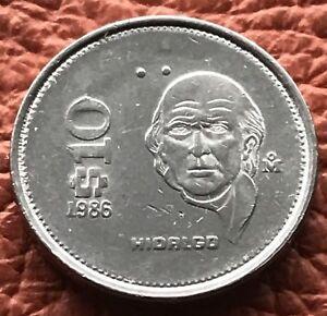 10 Pesos 1986 Mo Mexiko - Baden-Baden, Deutschland - 10 Pesos 1986 Mo Mexiko - Baden-Baden, Deutschland