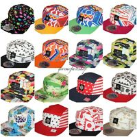 5 panel snapback caps retro vintage aztec baseball flat peak hats fresh prince