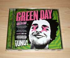 Green Day - !UNO! ( uno ) - CD Album CDs - Nuclear Family - Stay The Night ...