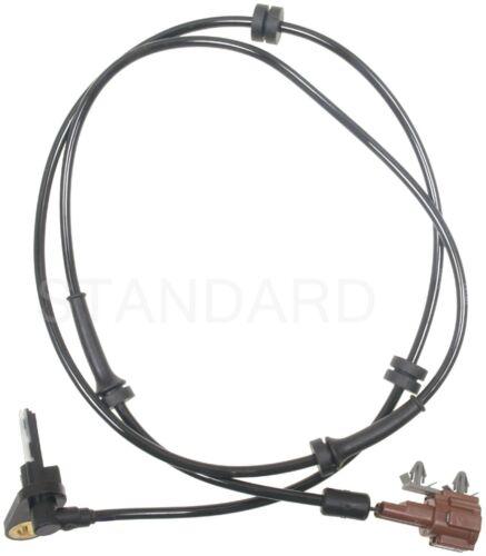 ABS Wheel Speed Sensor Rear Left Standard ALS639 fits 04-11 Nissan Titan
